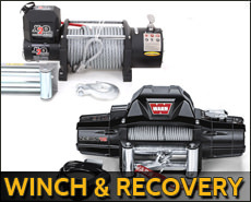 Winch & Recovery